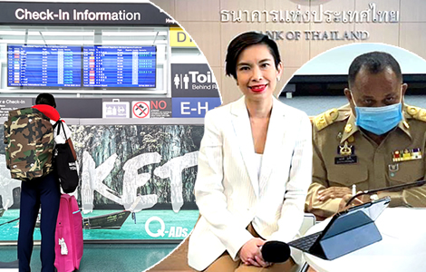 only-13-per-cent-to-visit-thailand-under-cerificate-of-entry-rules
