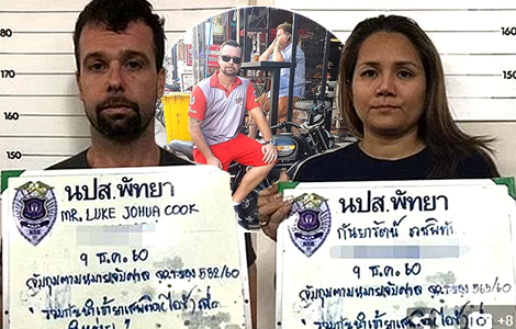 pattaya-drug-convictions-dismissed-by-court-luke-cook