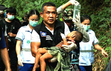 police-probe-toddler-child sacrifice-claim