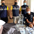 Drug party racket busted on Ko Samui with 47 year old Russian arrested in Immigration Bureau raid on home