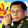 Thailand calls for Myanmar talks as besieged coup leader is barred from the ASEAN summit in Brunei