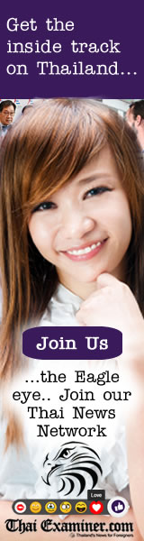 Join the Thai Examiner Social Network