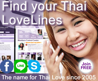 Find your Thai Love - ThaiLoveLines